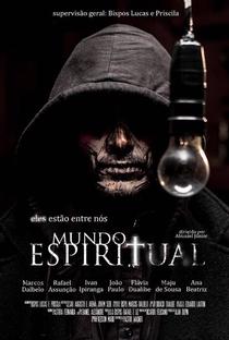 Assistir Mundo Espiritual Online Grátis Dublado Legendado (Full HD, 720p, 1080p) | Abimael Junior | 2017