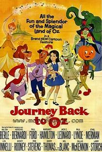 Assistir Mundo Maravilhoso de Oz - O Regresso Online Grátis Dublado Legendado (Full HD, 720p, 1080p)   Hal Sutherland   1974