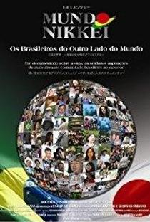 Assistir Mundo Nikkei - Os Brasileiros ao Redor do Mundo Online Grátis Dublado Legendado (Full HD, 720p, 1080p) | Yuri Sanada | 2008