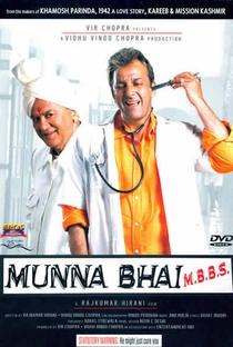 Assistir Munna Bhai M.B.B.S. Online Grátis Dublado Legendado (Full HD, 720p, 1080p) | Rajkumar Hirani | 2003