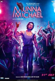 Assistir Munna Michael Online Grátis Dublado Legendado (Full HD, 720p, 1080p) | Sabbir Khan | 2017