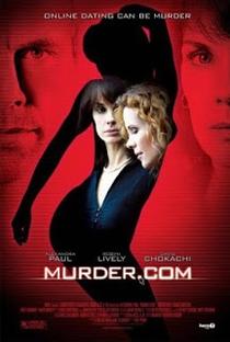 Assistir Murder Dot Com Online Grátis Dublado Legendado (Full HD, 720p, 1080p) | Rex Piano | 2008