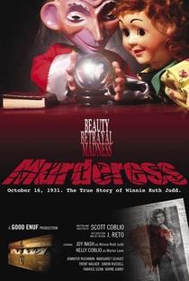 Assistir Murderess Online Grátis Dublado Legendado (Full HD, 720p, 1080p)   Scott Coblio   2007