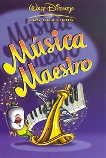 Assistir Música, Maestro! Online Grátis Dublado Legendado (Full HD, 720p, 1080p)   Bob Cormack