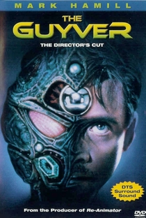 Assistir Mutronics: O Futuro da Raça Humana Online Grátis Dublado Legendado (Full HD, 720p, 1080p) | Screaming Mad George