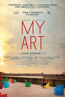 Assistir My Art Online Grátis Dublado Legendado (Full HD, 720p, 1080p) | Laurie Simmons | 2016