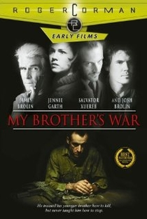 Assistir My Brother's War Online Grátis Dublado Legendado (Full HD, 720p, 1080p) | James Brolin | 1997