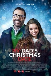 Assistir My Dad's Christmas Date Online Grátis Dublado Legendado (Full HD, 720p, 1080p) | Mick Davis (I) | 2020