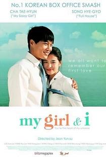 Assistir My Girl and I Online Grátis Dublado Legendado (Full HD, 720p, 1080p)   Chong Yun-Su   2005