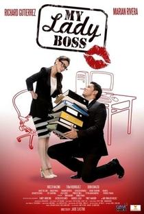 Assistir My Lady Boss Online Grátis Dublado Legendado (Full HD, 720p, 1080p) | Jade Castro | 2013