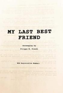 Assistir My Last Best Friend Online Grátis Dublado Legendado (Full HD, 720p, 1080p) |  | 2021