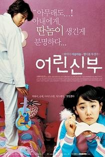Assistir My Little Bride Online Grátis Dublado Legendado (Full HD, 720p, 1080p) | Ho-joon Kim | 2004