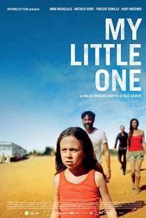 Assistir My Little One Online Grátis Dublado Legendado (Full HD, 720p, 1080p)   Frédéric Choffat