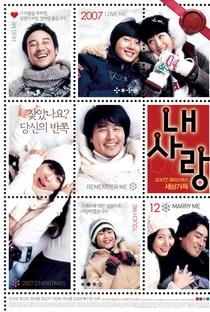 Assistir My Love Online Grátis Dublado Legendado (Full HD, 720p, 1080p) | Lee Han | 2007