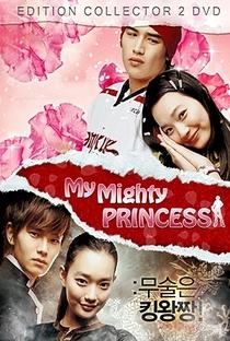 Assistir My Mighty Princess Online Grátis Dublado Legendado (Full HD, 720p, 1080p)   Jae Young Kwak   2008