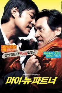 Assistir My New Partner Online Grátis Dublado Legendado (Full HD, 720p, 1080p) | Kim Jong Hyeon | 2008