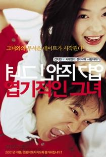 Assistir My Sassy Girl Online Grátis Dublado Legendado (Full HD, 720p, 1080p) | Jae Young Kwak | 2001