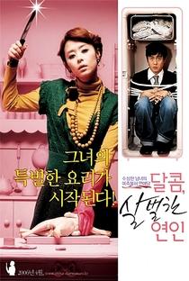 Assistir My Scary Girl Online Grátis Dublado Legendado (Full HD, 720p, 1080p) | Son Jae-Gon | 2006