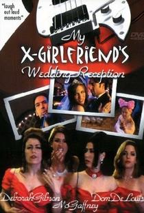 Assistir My X-Girlfriend's Wedding Reception Online Grátis Dublado Legendado (Full HD, 720p, 1080p) | Martin Guigui | 1999
