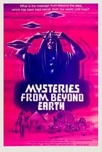 Assistir Mysteries from Beyond Earth Online Grátis Dublado Legendado (Full HD, 720p, 1080p) | George Gale | 1975