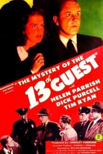 Assistir Mystery of the 13th Guest Online Grátis Dublado Legendado (Full HD, 720p, 1080p)   William Beaudine   1943