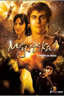 Assistir Mystikal – O Mundo da Magia Online Grátis Dublado Legendado (Full HD, 720p, 1080p) | Ángel Alonso (II) | 2010