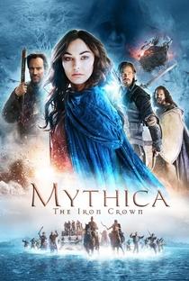 Assistir Mythica: A Coroa de Ferro Online Grátis Dublado Legendado (Full HD, 720p, 1080p)   John Lyde   2016