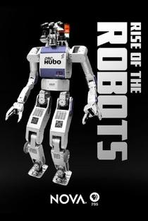 Assistir NOVA: Rise of the Robots Online Grátis Dublado Legendado (Full HD, 720p, 1080p) | Terri Randall | 2016