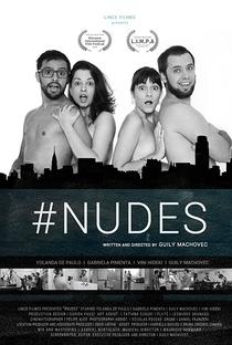 Assistir #NUDES Online Grátis Dublado Legendado (Full HD, 720p, 1080p) | Guily Machovec | 2020