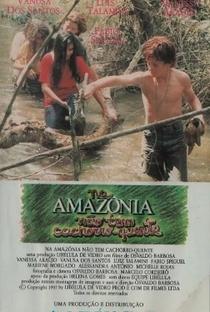 Assistir Na Amazônia não tem Cachorro Quente Online Grátis Dublado Legendado (Full HD, 720p, 1080p) | Osvaldo Barbosa | 1992