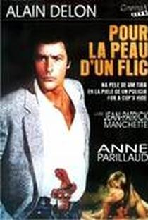 Assistir Na Pele de Um Tira Online Grátis Dublado Legendado (Full HD, 720p, 1080p) | Alain Delon | 1981