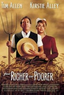 Assistir Na Riqueza e na Pobreza Online Grátis Dublado Legendado (Full HD, 720p, 1080p) | Bryan Spicer | 1997