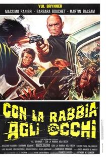 Assistir Na Trilha da Morte Online Grátis Dublado Legendado (Full HD, 720p, 1080p) | Antonio Margheriti | 1976