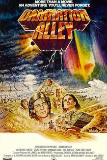 Assistir Na Trilha do Inferno Nuclear Online Grátis Dublado Legendado (Full HD, 720p, 1080p) | Jack Smight | 1977