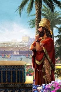 Assistir Nabucodonosor II e o Império Babilônico Online Grátis Dublado Legendado (Full HD, 720p, 1080p) | History Channel | 2012