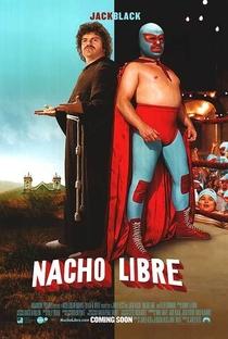 Assistir Nacho Libre Online Grátis Dublado Legendado (Full HD, 720p, 1080p) | Jared Hess | 2006