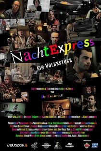 Assistir Nachtexpress Online Grátis Dublado Legendado (Full HD, 720p, 1080p) | Alex E. Kleinberger | 2012