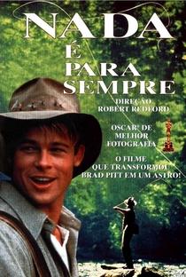 Assistir Nada É Para Sempre Online Grátis Dublado Legendado (Full HD, 720p, 1080p) | Robert Redford | 1992