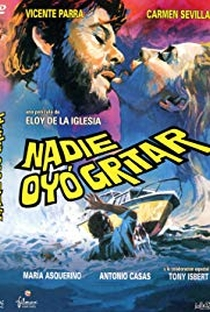 Assistir Nadie oyó gritar Online Grátis Dublado Legendado (Full HD, 720p, 1080p) | Eloy de la Iglesia | 1973