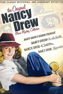 Assistir Nancy, A Detetive Online Grátis Dublado Legendado (Full HD, 720p, 1080p) | William Clemens (I) | 1938