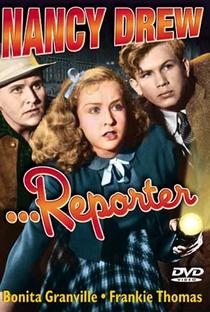 Assistir Nancy, A Repórter Online Grátis Dublado Legendado (Full HD, 720p, 1080p) | William Clemens (I) | 1939