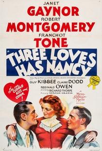 Assistir Nancy Tem Três Amores Online Grátis Dublado Legendado (Full HD, 720p, 1080p)   Richard Thorpe (I)   1938