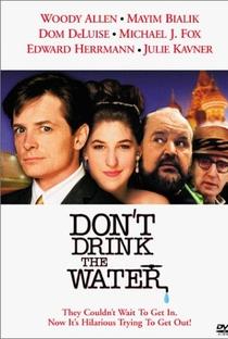 Assistir Não Beba Dessa Água Online Grátis Dublado Legendado (Full HD, 720p, 1080p) | Woody Allen | 1994