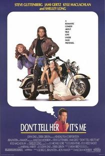 Assistir Não Diga Quem Sou Eu Online Grátis Dublado Legendado (Full HD, 720p, 1080p) | Malcolm Mowbray | 1990