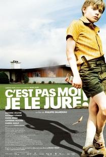 Assistir Não Sou Eu, Eu Juro! Online Grátis Dublado Legendado (Full HD, 720p, 1080p)   Philippe Falardeau   2008