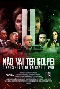 Assistir Não Vai Ter Golpe! Online Grátis Dublado Legendado (Full HD, 720p, 1080p) | Alexandre Santos