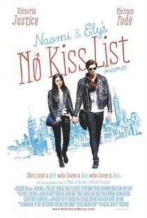 Assistir Naomi e Ely: A Lista de Quem Não Beijar Online Grátis Dublado Legendado (Full HD, 720p, 1080p) | Kristin Hanggi | 2014