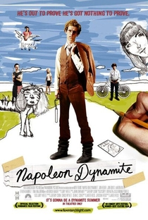 Assistir Napoleon Dynamite Online Grátis Dublado Legendado (Full HD, 720p, 1080p) | Jared Hess | 2004
