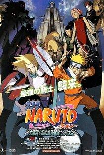 Assistir Naruto 2: As Ruínas Fantasmas nos Confins da Terra! Online Grátis Dublado Legendado (Full HD, 720p, 1080p) | Hirotsugu Kawasaki | 2005