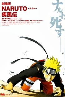 Assistir Naruto Shippuden 1: A Morte de Naruto! Online Grátis Dublado Legendado (Full HD, 720p, 1080p) | Hajime Kamegaki | 2007
